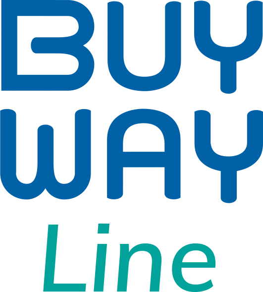 buy way line logo